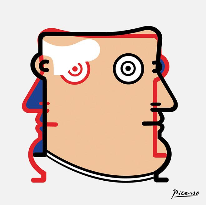 IABO - Pablo Picasso