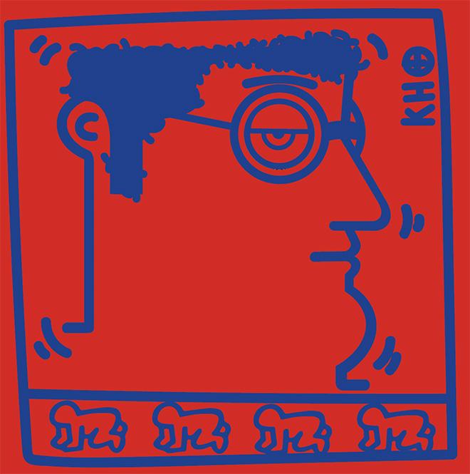 IABO - Keith Haring
