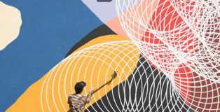 Moneyless - L'alchimista geometrico dell'arte urbana