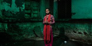 Marco Gualazzini (ActionAid) - One Stop Center. Assistenza a donne che hanno subito violenza in Madhya Pradesh, Stato centrale dell'India.