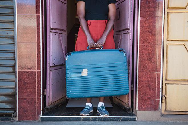 Diana Bagnoli (AMREF) - La valigia di Maria. Educazione sessuale in Kenia