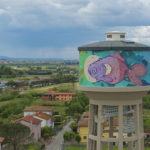RAINBOW – Arte urbana e Sostenibilità ambientale
