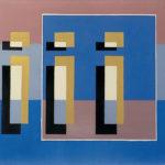 Mario Radice: il pittore e gli architetti. La collaborazione con Cesare Cattaneo, Giuseppe Terragni, Ico Parisi