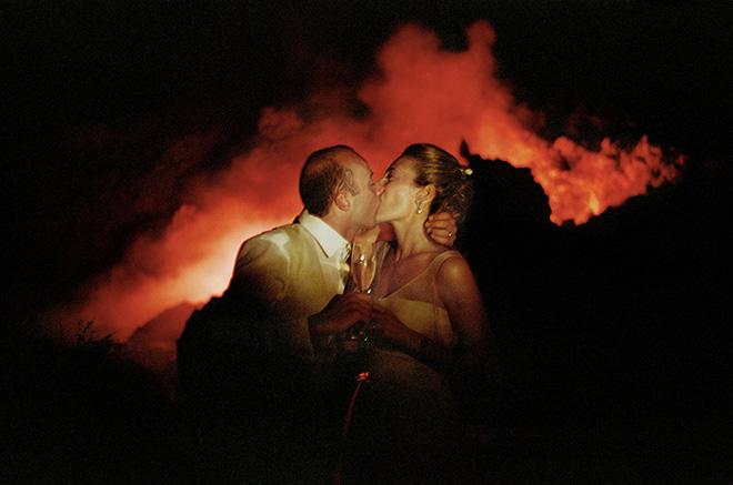 ©Emiliano Mancuso - Terre di sud, Capri, 2005