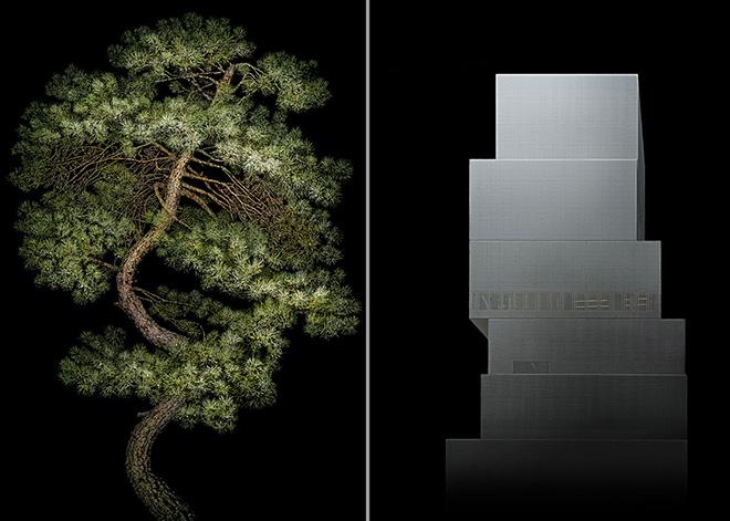 Irene Kung – Monumenti