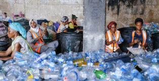 Recycle Pay Project - Il valore della plastica riciclata