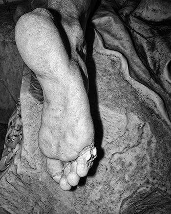 ©Jacopo Benassi - Jacopo Benassi - Crack