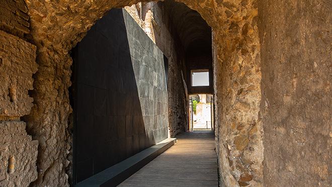 JGiovanni Ozzola - 3000 BCE - 2000 Il cammino verso se stessi, 2012. photo credit: Electa_©ph_studiozabalik