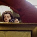 Vivian Maier, The Self-portrait and its Double