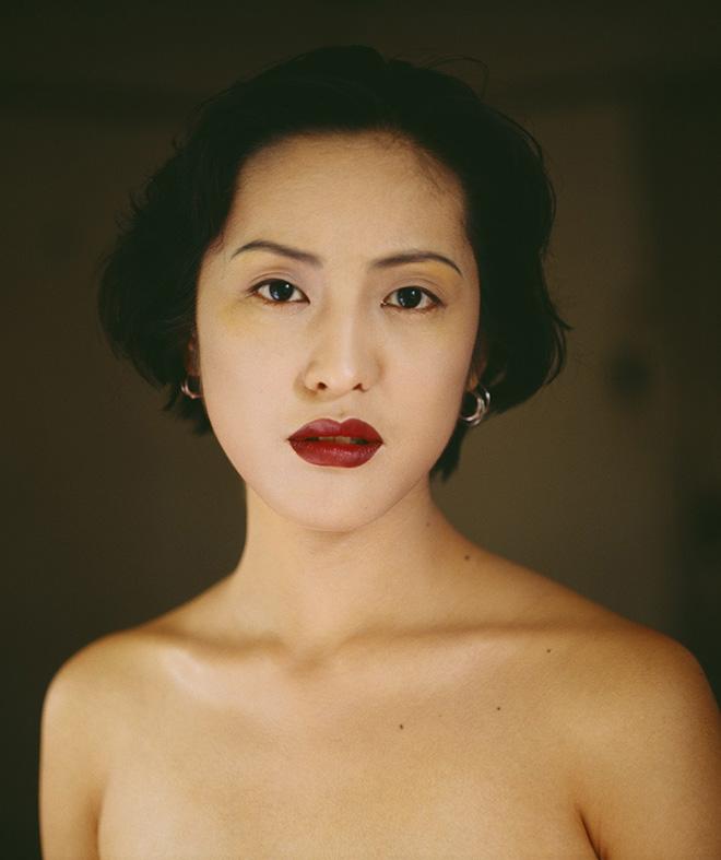 Nobuyoshi Araki - A'S Lovers, 1994 ©Nobuyoshi Araki