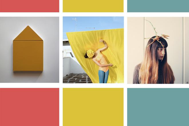 Collateral Identity – Fotografie + Installazioni
