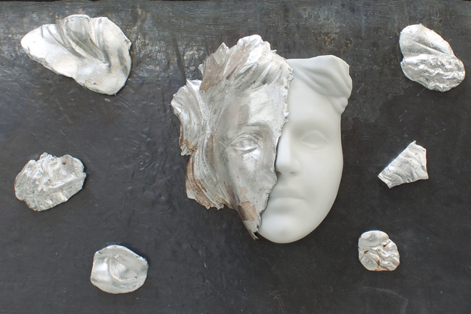 Michelangelo Galliani – Sensitive Surfaces