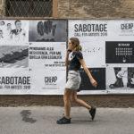 SABOTAGE – CHEAP: guerrilla semiologica a Bologna
