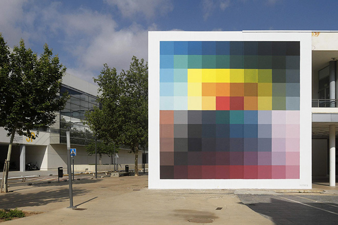 INWARD + Google Arts & Culture – La street art italiana è online