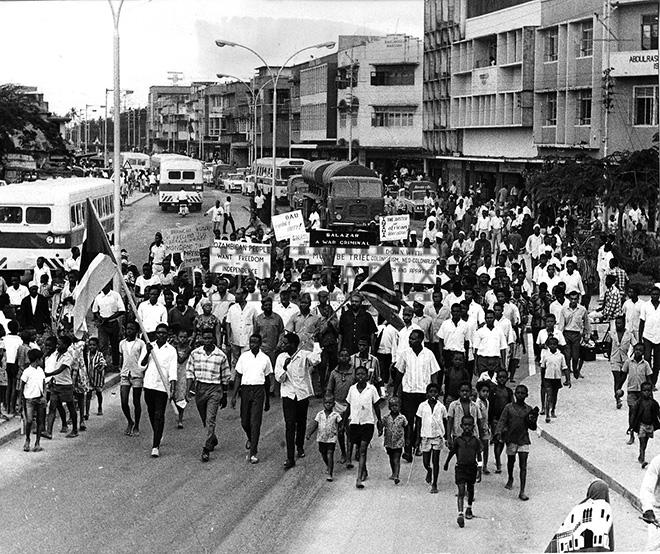 ©Mo Amin - Dar Es Salaam