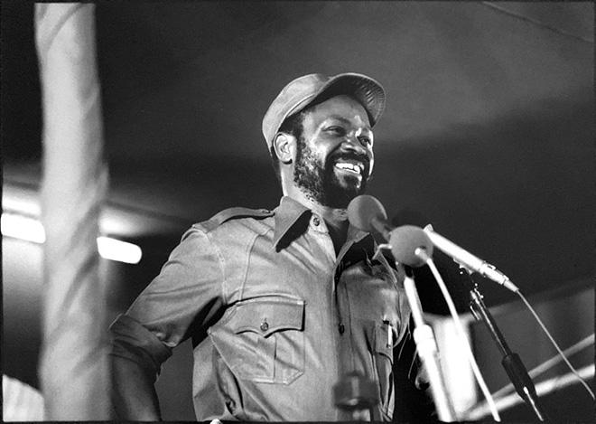 ©Moira Forjaz - Samora Machel, MOZAMBIQUE: EXPLORING THE IN BETWEEN