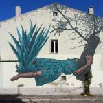 Nicola Alessandrini – Premio Antonio Giordano Street Art