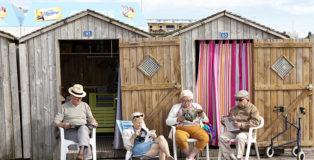 Massimo Della Latta - Holidays in Normandy