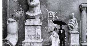 Roma, 1973 © Gianni Berengo Gardin/Courtesy Fondazione Forma per la Fotografia Milano
