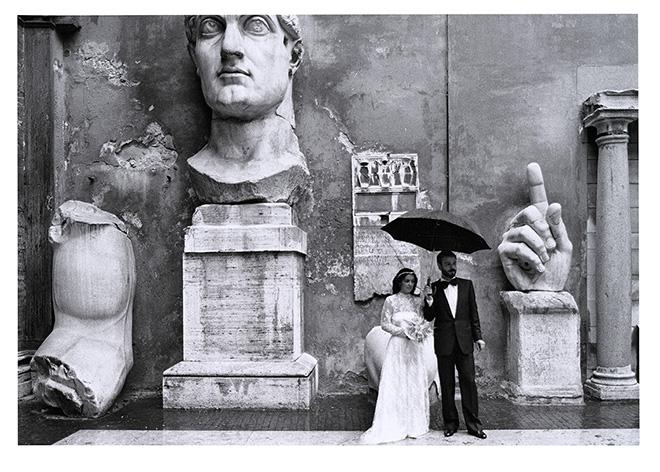 Gianni Berengo Gardin – ROMA