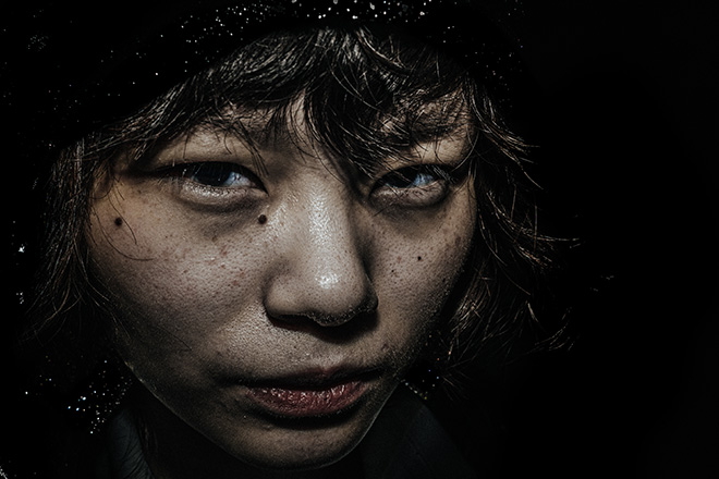 Mariagrazia Beruffi - Chinese Whispers