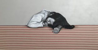 Bryan Ley (Francia) - Malamegi Lab.13 Art Prize