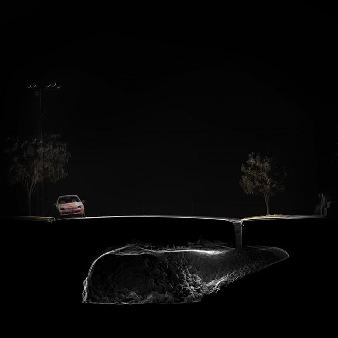 Chirag Jindal (Nuova Zealanda) - Malamegi Lab.13 Art Prize