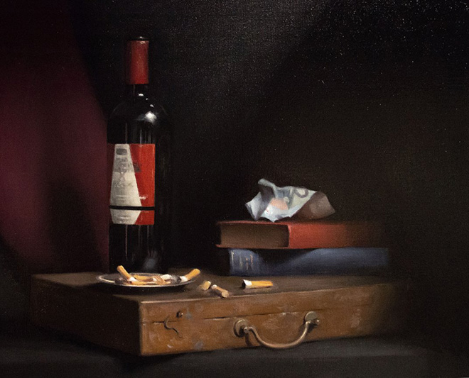 Giotto Andrea Riva - Malamegi Lab.13 Art Prize