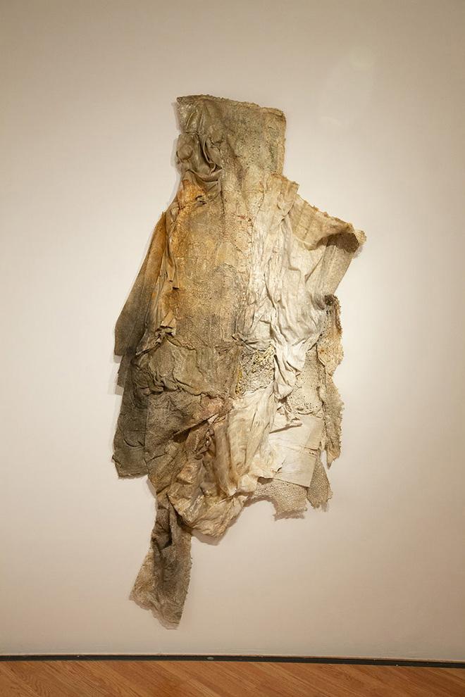 Karla Kantorovich (Messico) - Malamegi Lab.13 Art Prize