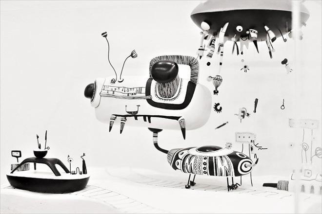 Ling-Li Wang (Taiwan) - Malamegi Lab.13 Art Prize