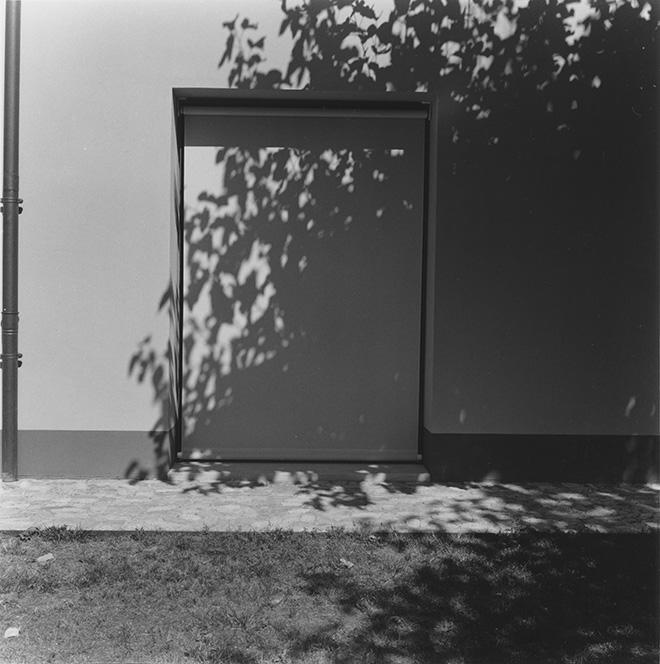 Nicole Marchi - Le tre case