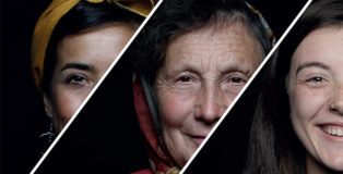 WOMAN - A film by Anastasia Mikova and Yann Arthus-Bertrand. ©Woman