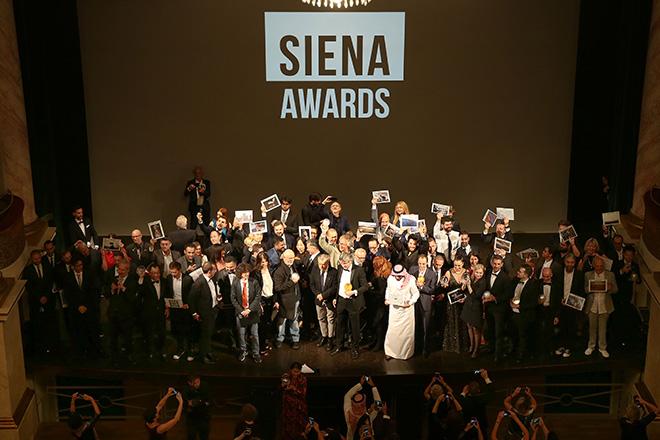 Siena International Photo Awards 2019: i vincitori del Siena Awards