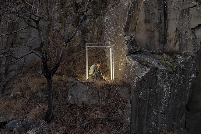 Marcantonio Lunardi – Tra metafora e racconto sociale
