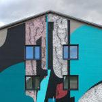 Seikon + Anastasia Papaleonida – Mural, Tartu