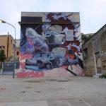 In Wall We Trust – Nona edizione di street art nel Sannio