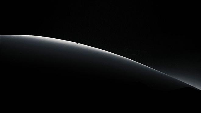 Julian Charrière - Towards No Earthly Pole, 2019. © Julian Charrière; ProLitteris 2019, Zurich