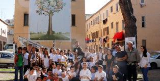 Foto di Gruppo Scuola Fiorentino - Battipaglia, Progetto SPES