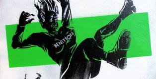 Hogre - Benetton