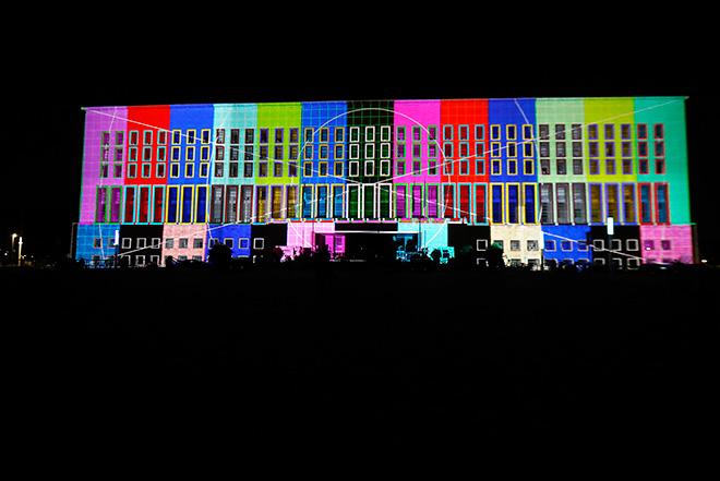WöA Creative Company - Farnesina Digital Art Experience