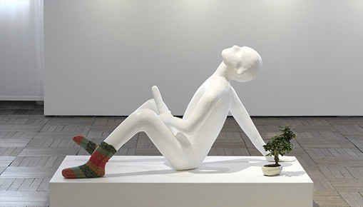 BREATHLESS / SENZA RESPIRO - London Art Now / Arte Contemporanea a Londra