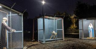 Il valore sociale del presepe - Rifugiati e Natività