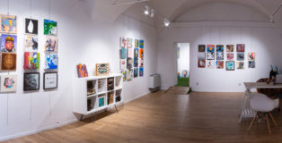 XMAS ART SHOW VOL. 2 - Tales of Art