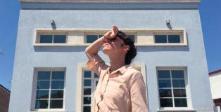 Sandra Lazzarini - FAMILIAR STRANGER, Immaginari collettivi nell'epoca della fotografia mobile