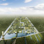 Stefano Boeri Architetti  – Smart Forest City Cancun