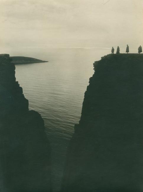 Fiordo di Capo Nord, 1930