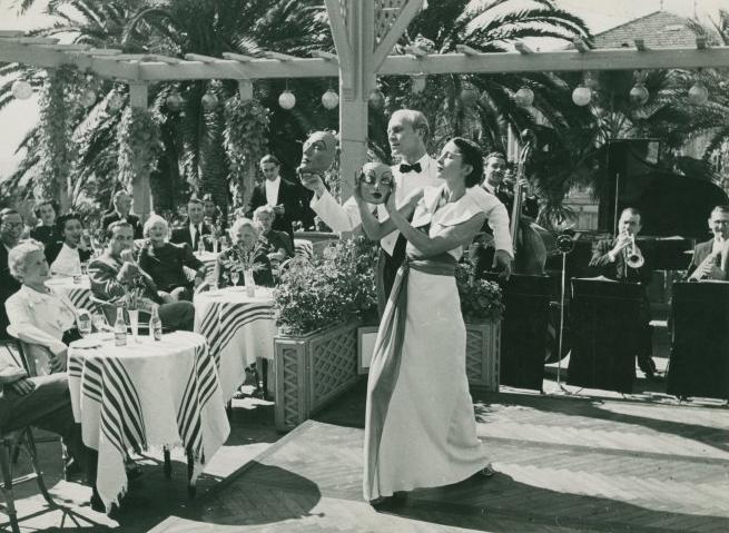 Casinò di Sanremo, 1930