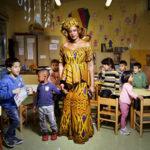 Tutte le ore del mondo – Ritratti di accoglienza, relazione e cura nella Baranzate multietnica