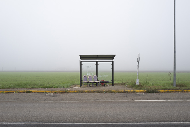 Fermata Continua – Fotografie di Gabriele Calamelli