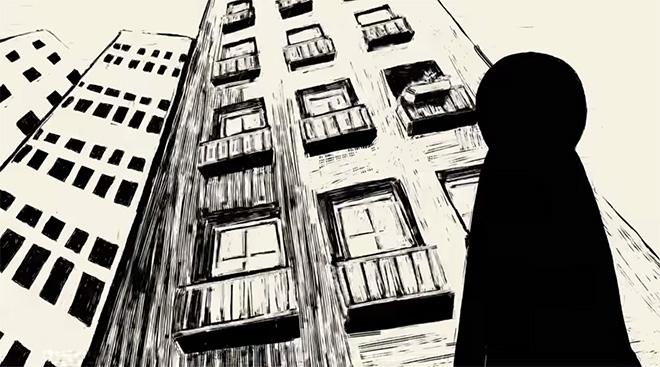 Le Silence de la rue – Miyu Productions